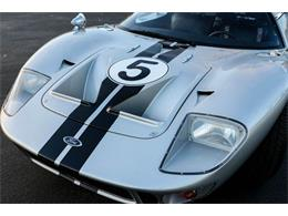 Picture of '66 GT40 - GK39