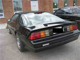 Picture of 1986 Camaro IROC-Z located in Ontario - $12,000.00 Offered by a Private Seller - GK6I