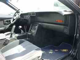 Picture of 1986 Chevrolet Camaro IROC-Z located in Port Colborne Ontario Offered by a Private Seller - GK6I