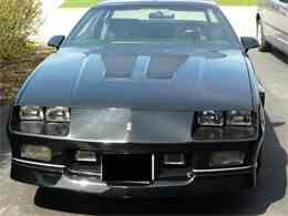 Picture of '86 Chevrolet Camaro IROC-Z Offered by a Private Seller - GK6I
