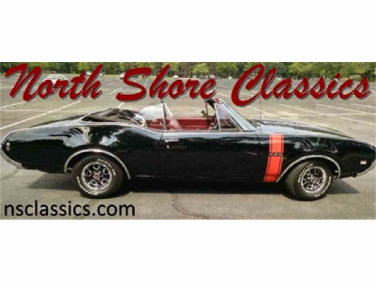 Large Picture of '68 442 located in Illinois Offered by North Shore Classics - GICH