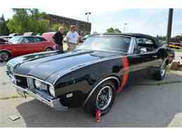 Picture of Classic '68 Oldsmobile 442 - GICH