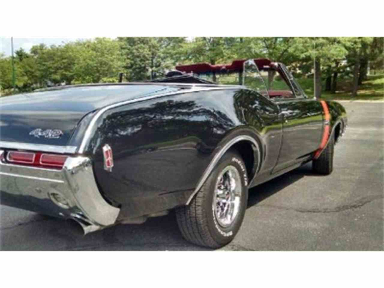 Large Picture of Classic '68 Oldsmobile 442 located in Illinois - $52,500.00 Offered by North Shore Classics - GICH