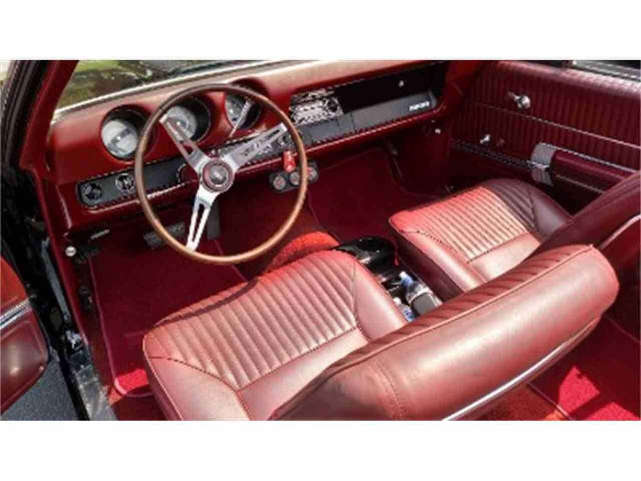 Large Picture of Classic 1968 Oldsmobile 442 - GICH