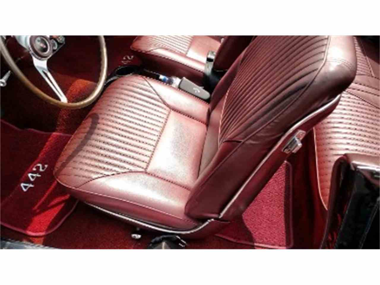 Large Picture of Classic 1968 Oldsmobile 442 Offered by North Shore Classics - GICH