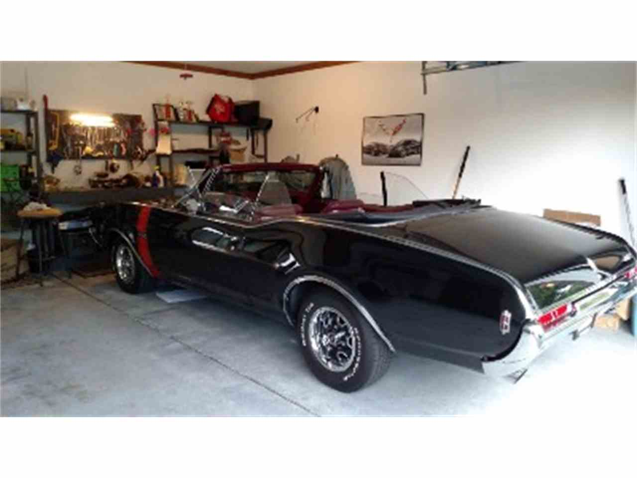 Large Picture of Classic '68 442 located in Illinois Offered by North Shore Classics - GICH