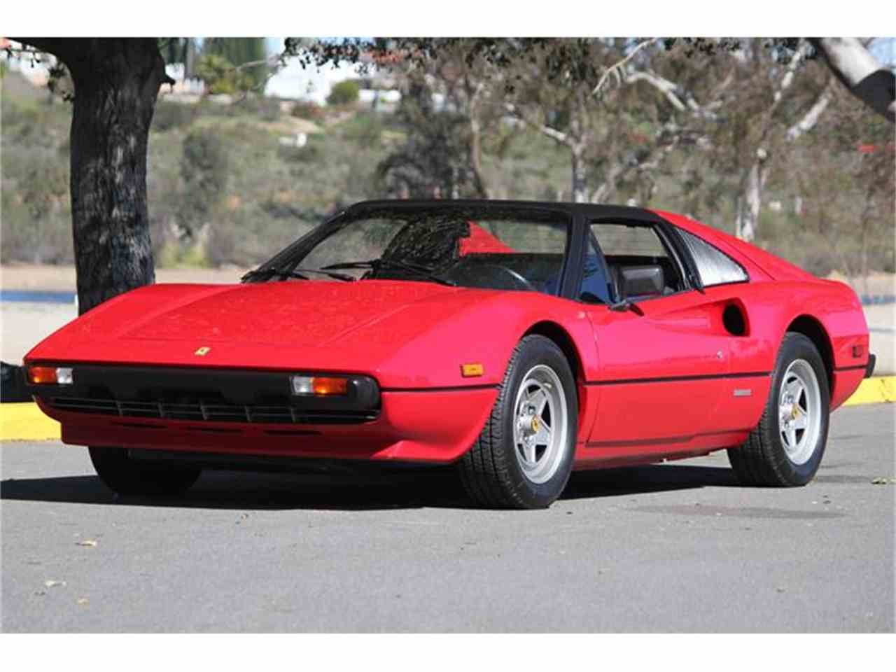 1981 Ferrari 308 GTSI for Sale | ClicCars.com | CC-772744