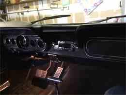 Picture of '66 Mustang - GKAJ