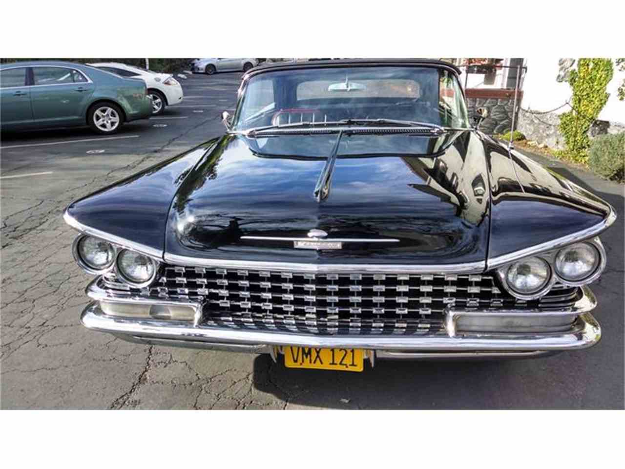 Large Picture of '59 LeSabre - GKCF