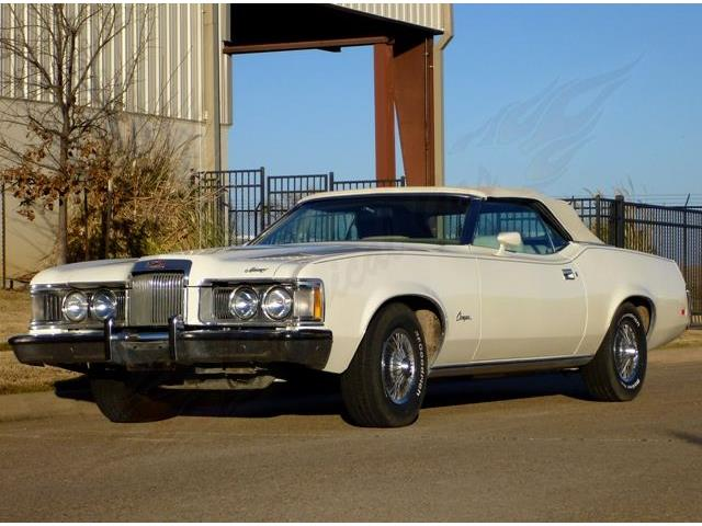 Picture of '73 Cougar XR7 - GIDL