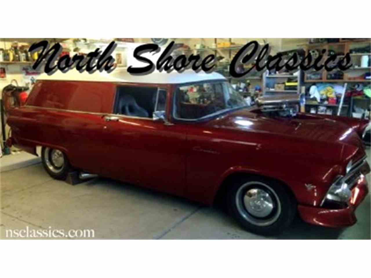 Large Picture of '55 Courier - GKOS