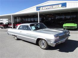 Picture of 1964 Impala Offered by Knippelmier Classics - GKQV
