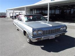 Picture of '64 Chevrolet Impala located in Blanchard Oklahoma Offered by Knippelmier Classics - GKQV