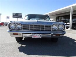 Picture of Classic '64 Chevrolet Impala located in Oklahoma - GKQV