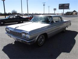 Picture of Classic '64 Chevrolet Impala located in Blanchard Oklahoma - $37,900.00 - GKQV