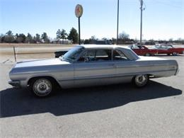 Picture of 1964 Impala located in Oklahoma - GKQV