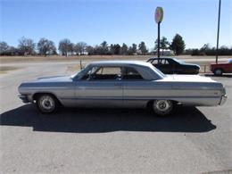 Picture of '64 Chevrolet Impala located in Blanchard Oklahoma - $37,900.00 Offered by Knippelmier Classics - GKQV
