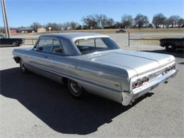 Picture of Classic '64 Impala located in Blanchard Oklahoma - $37,900.00 Offered by Knippelmier Classics - GKQV