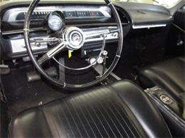 Picture of Classic '64 Impala located in Blanchard Oklahoma Offered by Knippelmier Classics - GKQV