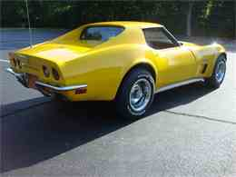 Picture of '73 Corvette - GKR9