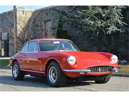 Picture of 1968 365 GTC - $825,000.00 Offered by Gullwing Motor Cars - GIEL