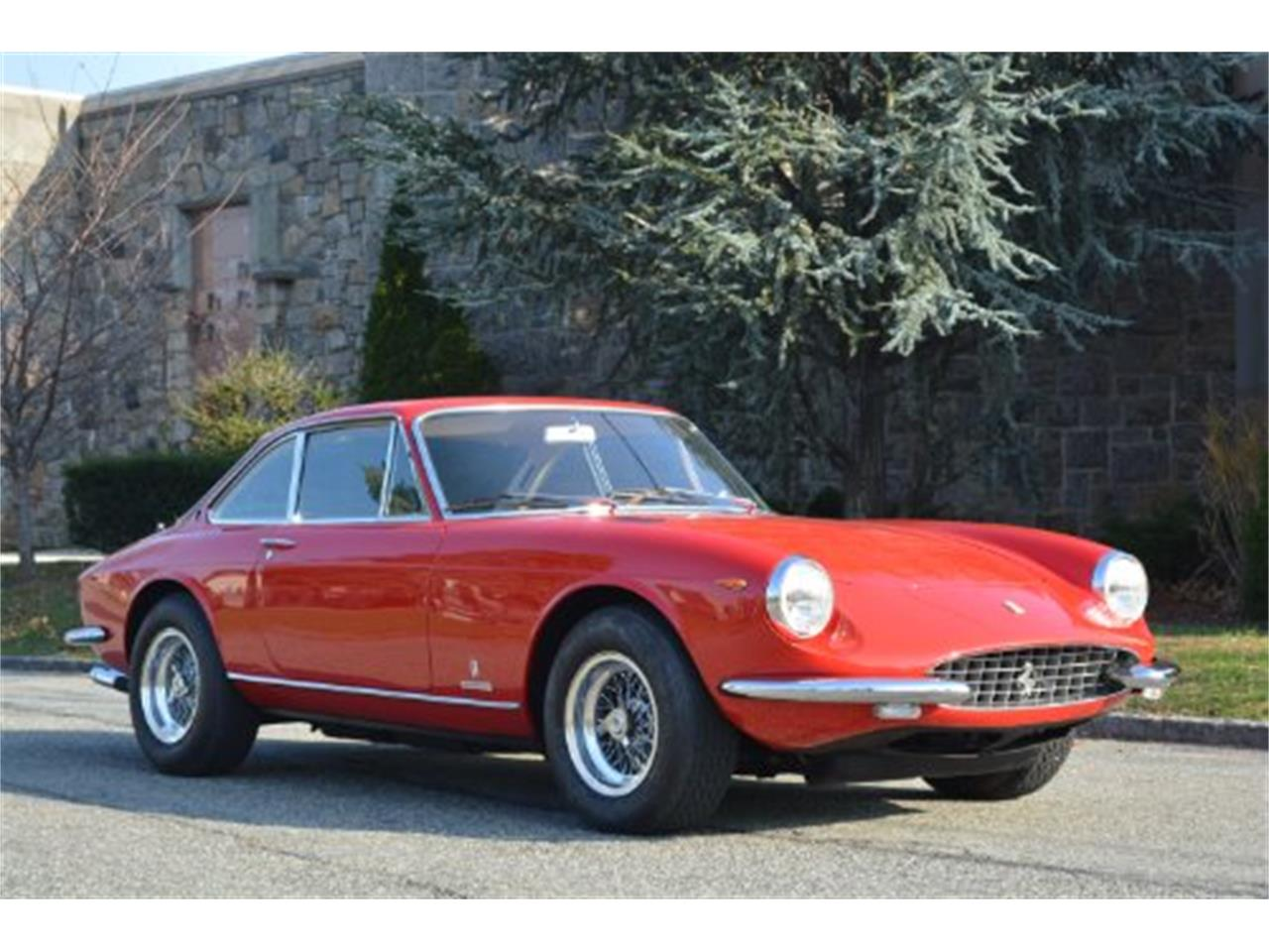 Large Picture of 1968 365 GTC located in New York - $825,000.00 - GIEL