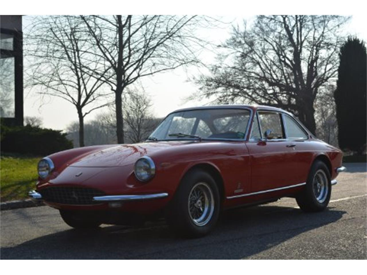 Large Picture of Classic '68 365 GTC - GIEL