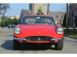 Picture of '68 Ferrari 365 GTC Offered by Gullwing Motor Cars - GIEL