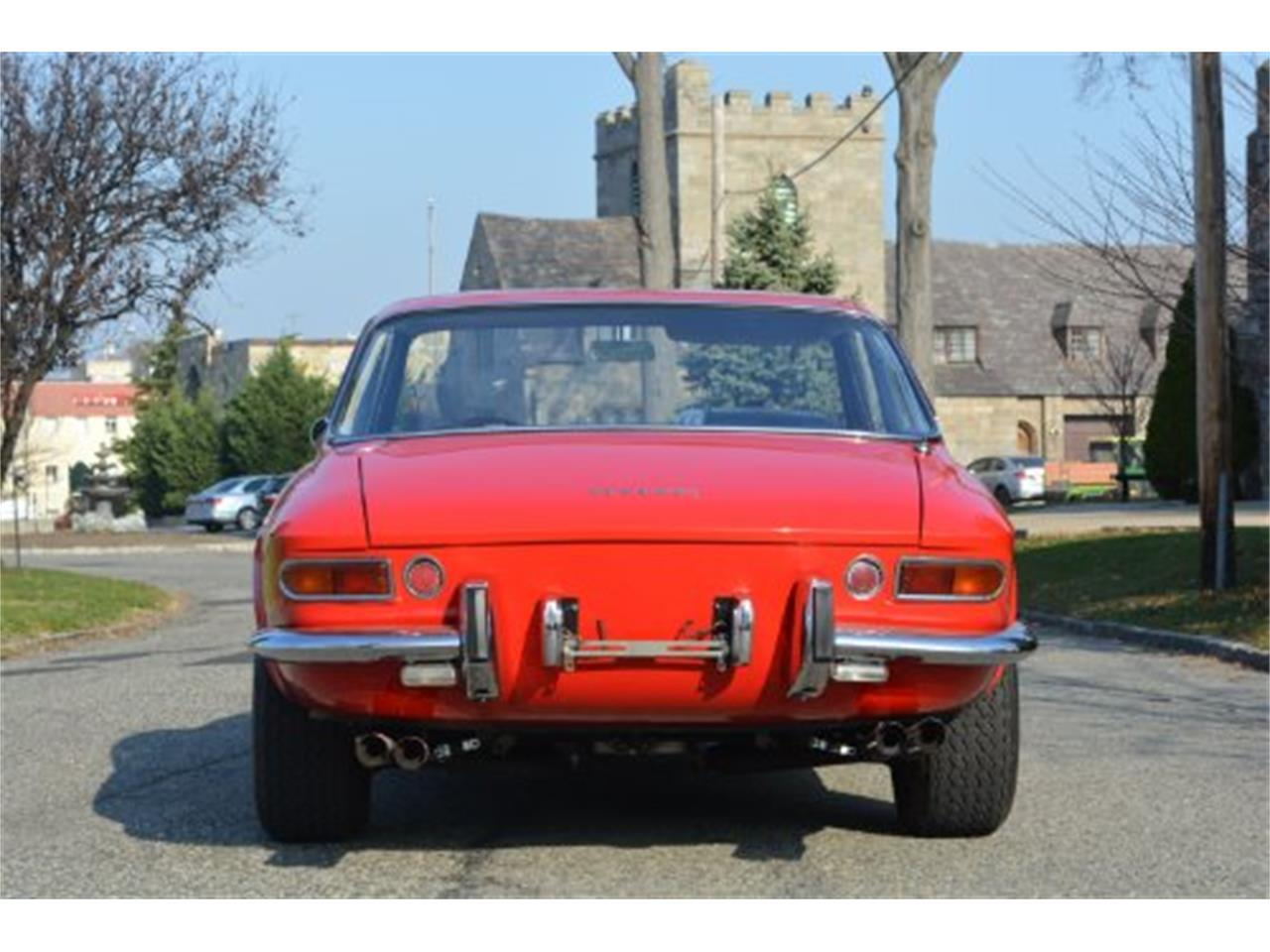 Large Picture of 1968 365 GTC located in Astoria New York Offered by Gullwing Motor Cars - GIEL