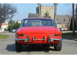 Picture of '68 Ferrari 365 GTC located in Astoria New York - $825,000.00 Offered by Gullwing Motor Cars - GIEL