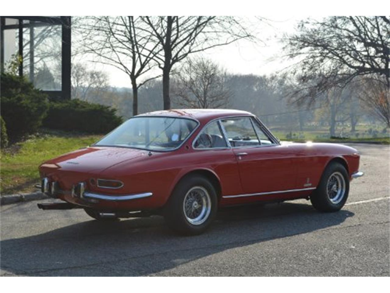 Large Picture of '68 365 GTC - $825,000.00 - GIEL