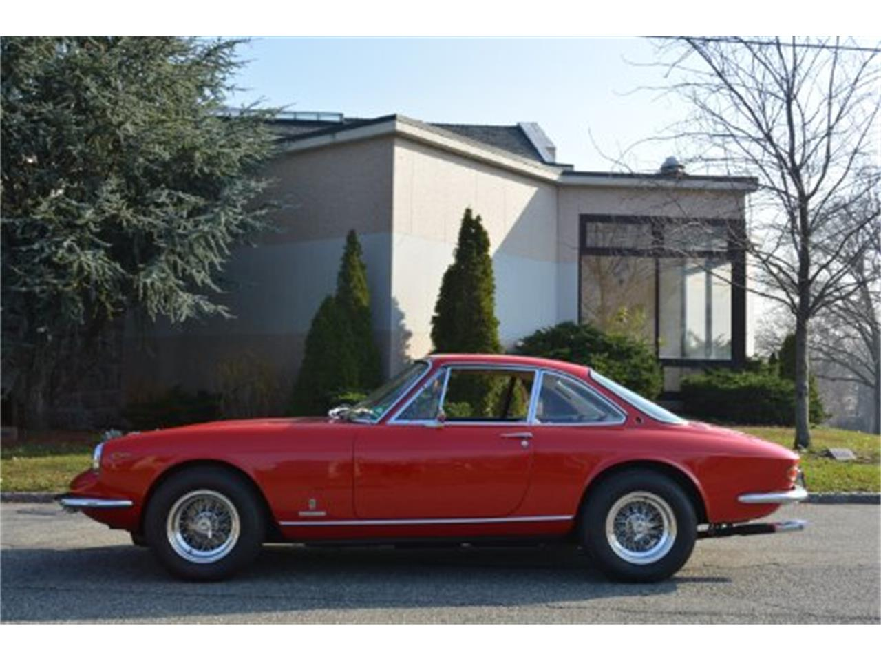Large Picture of '68 Ferrari 365 GTC located in Astoria New York - GIEL