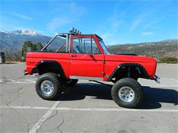 Picture of '71 Bronco - GKU3