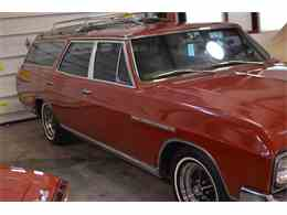 Picture of '66 Sport Wagon - GKVG