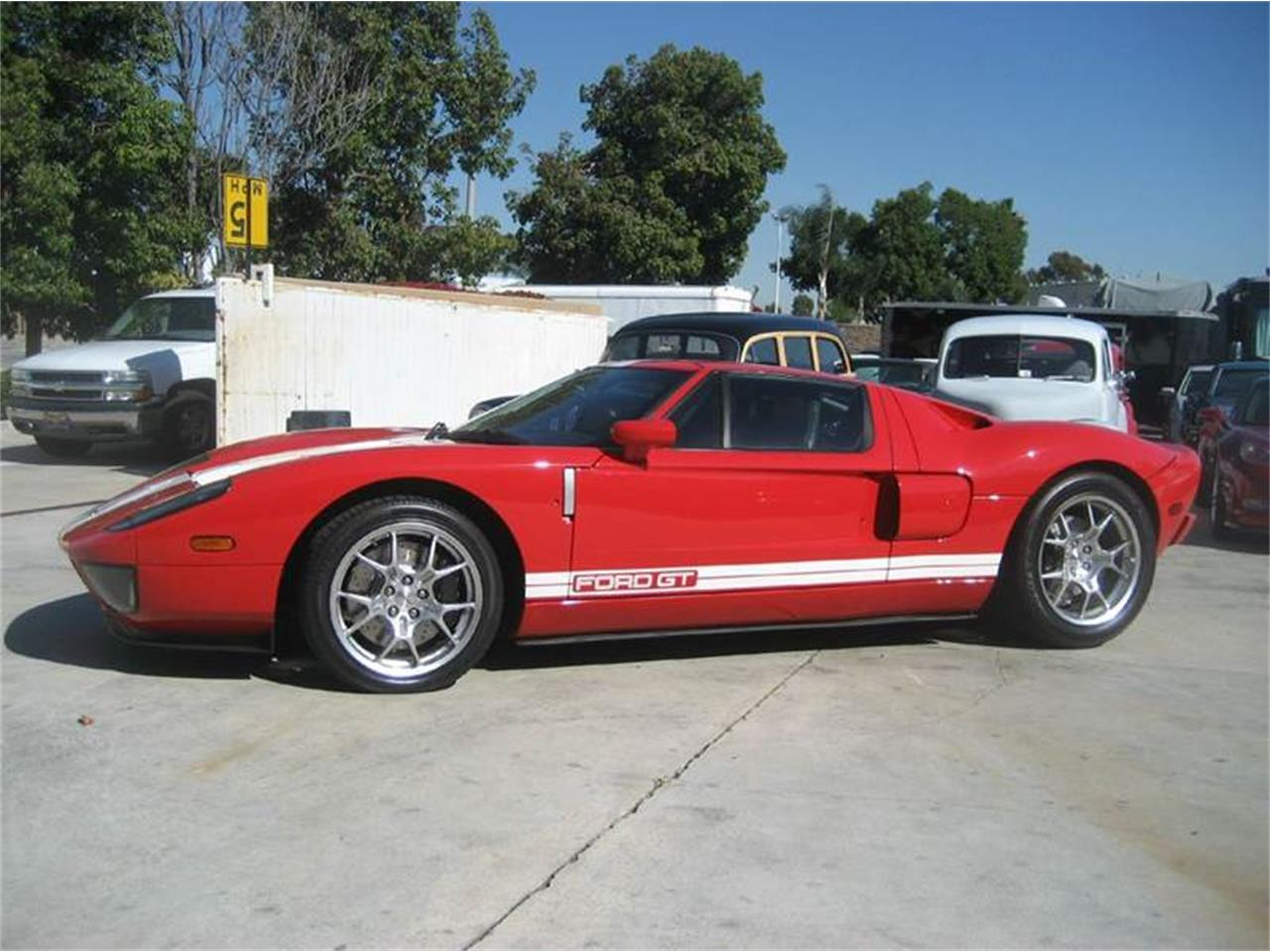 Large Picture of 2005 GT - $325,000.00 Offered by Highline Motorsports - GIET