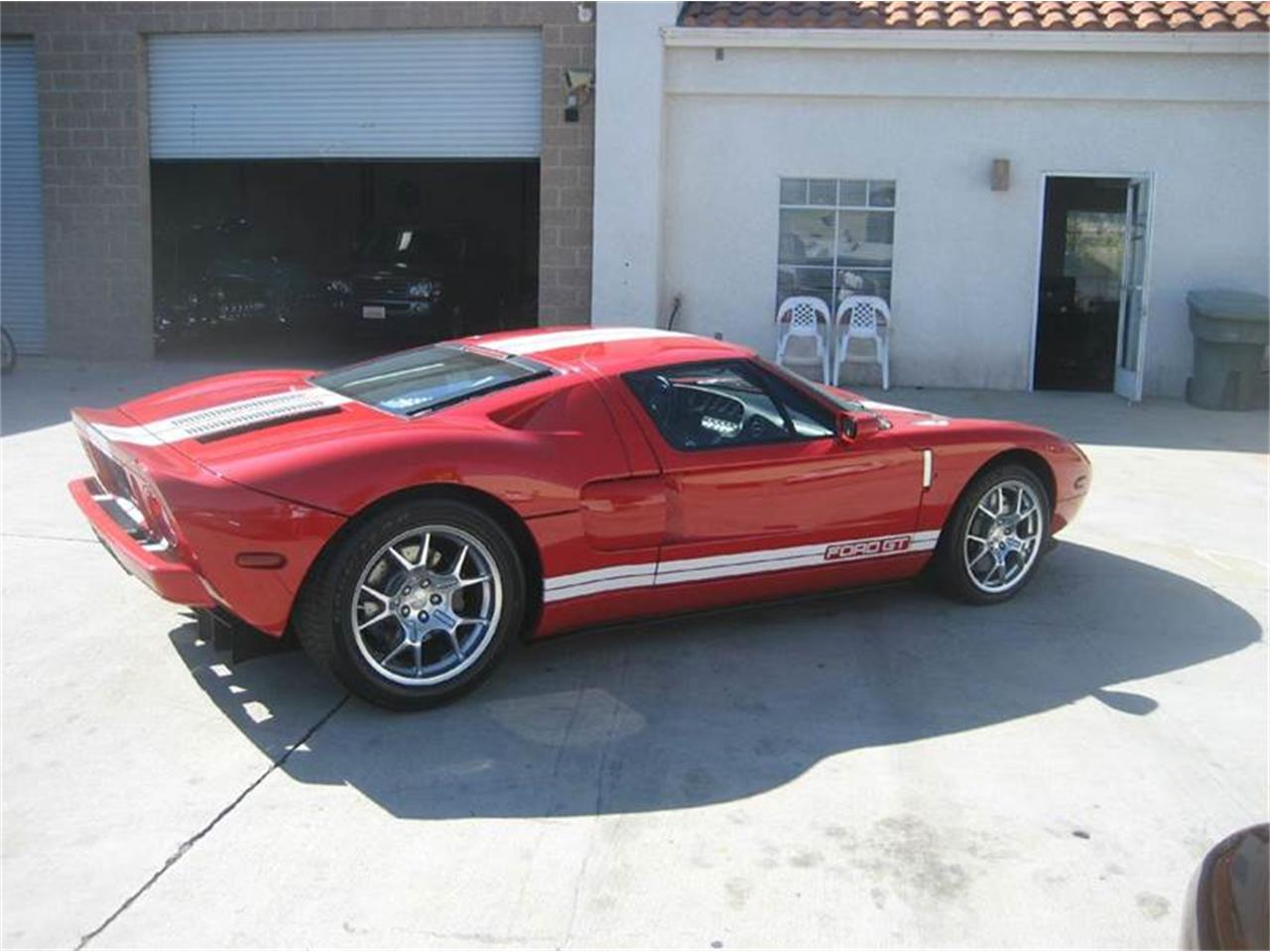 Large Picture of '05 GT located in California Offered by Highline Motorsports - GIET