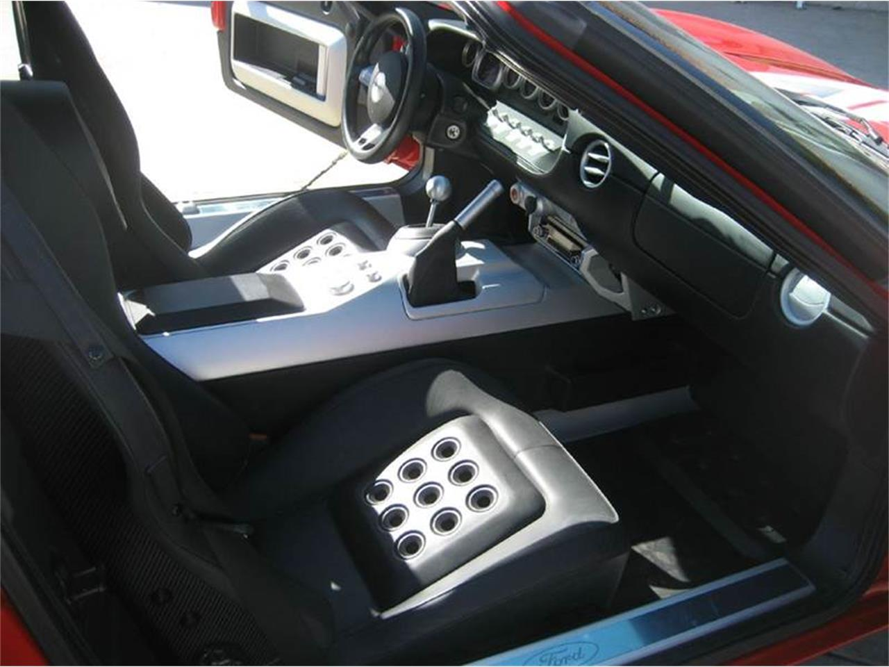 Large Picture of 2005 Ford GT located in Brea California Offered by Highline Motorsports - GIET