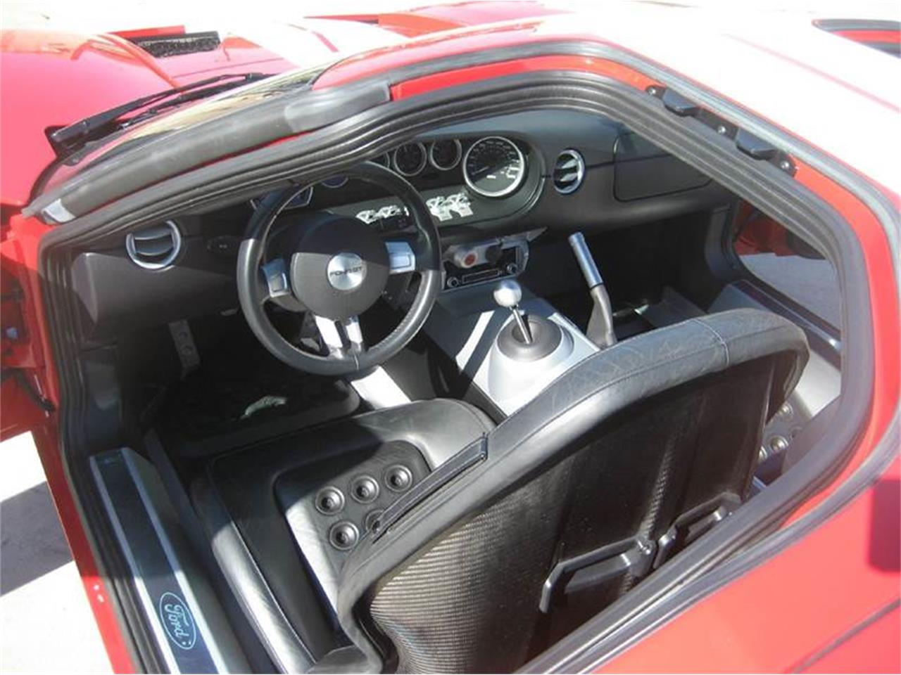 Large Picture of 2005 Ford GT Offered by Highline Motorsports - GIET