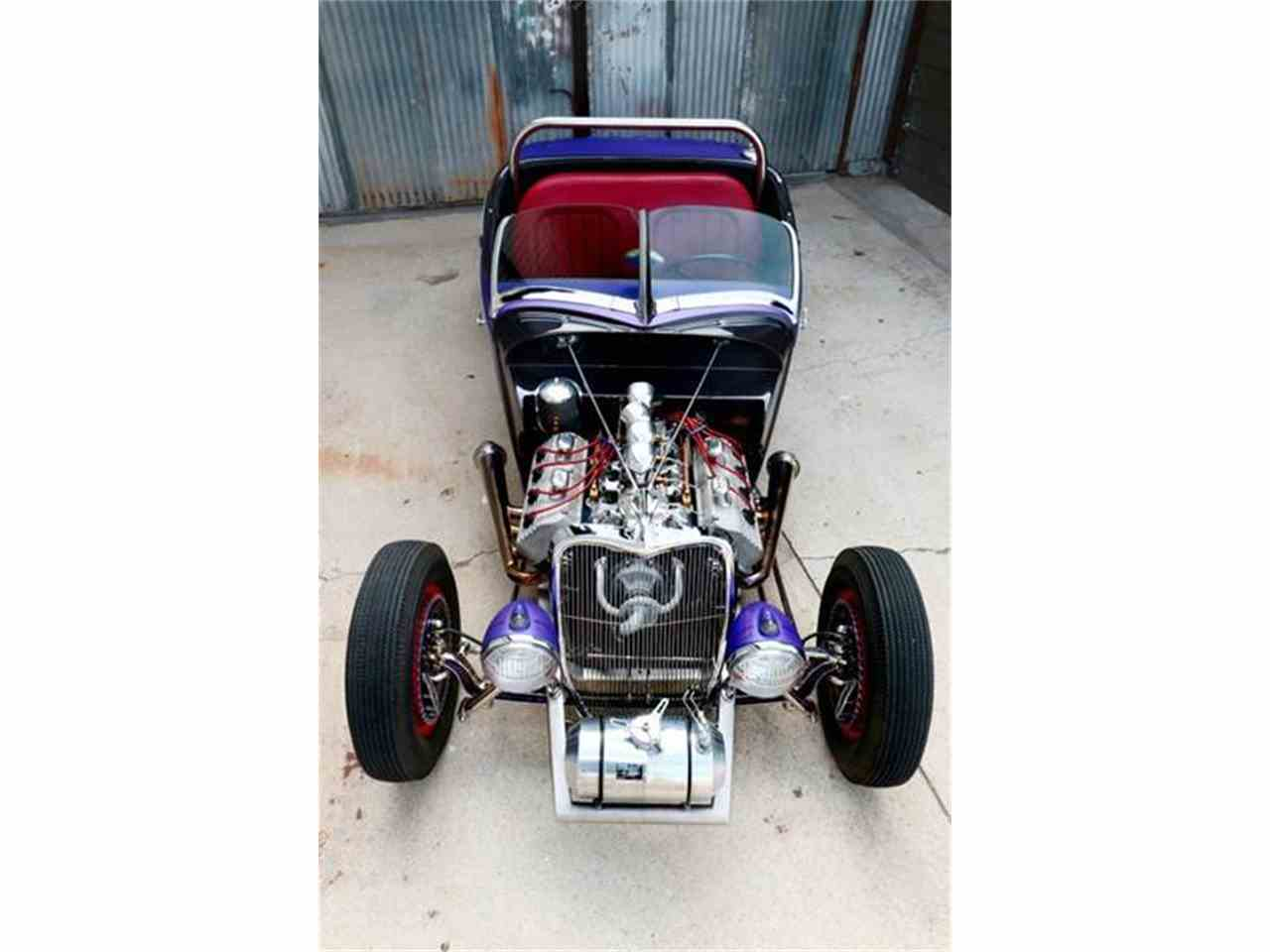 Large Picture of '33 Roadster - GKXE