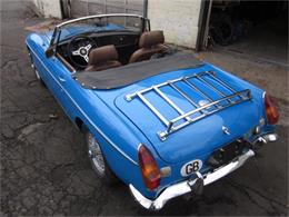 Picture of '77 MGB - GKYW
