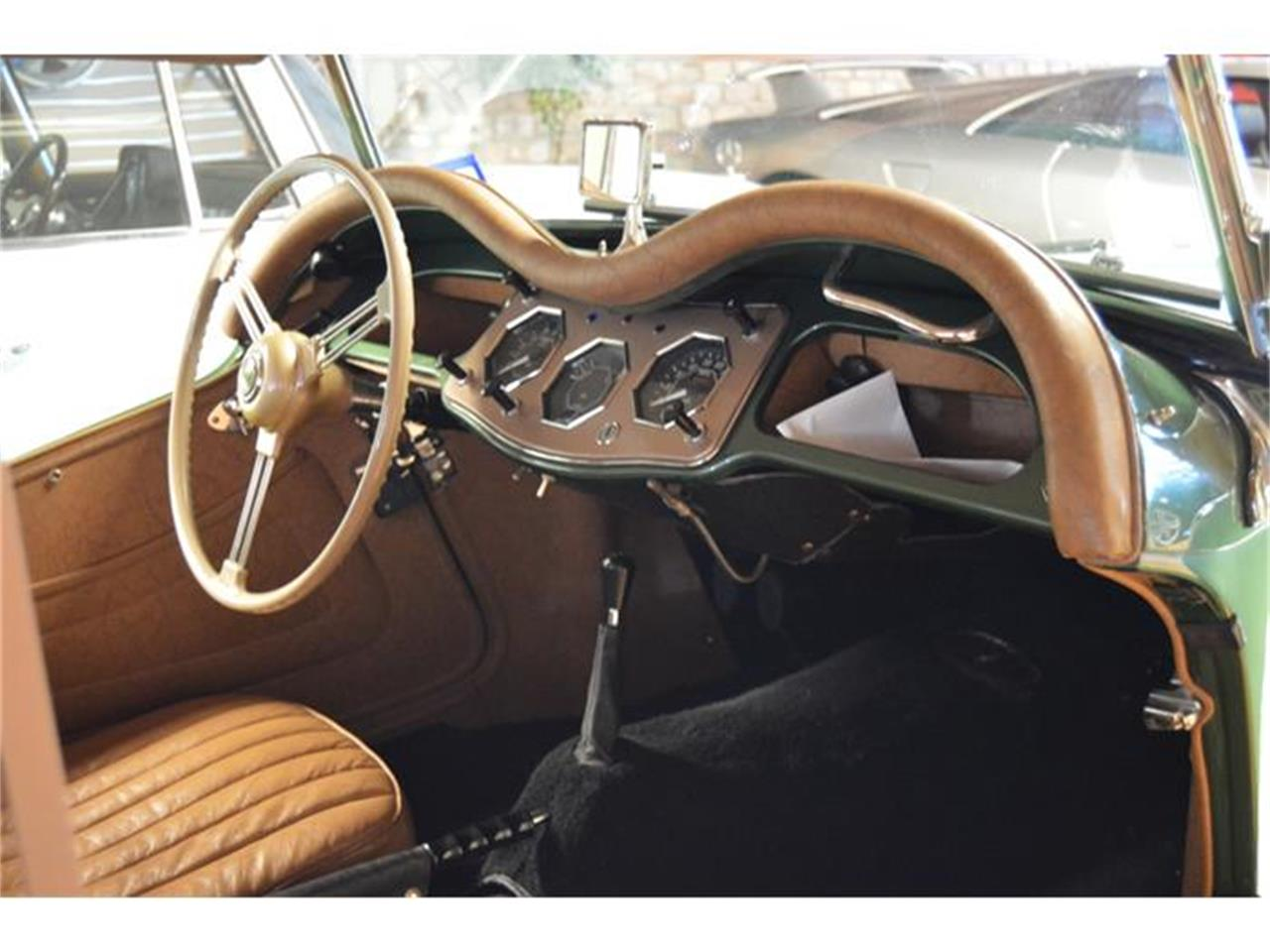 Large Picture of 1954 MGB located in Texas - GL1T