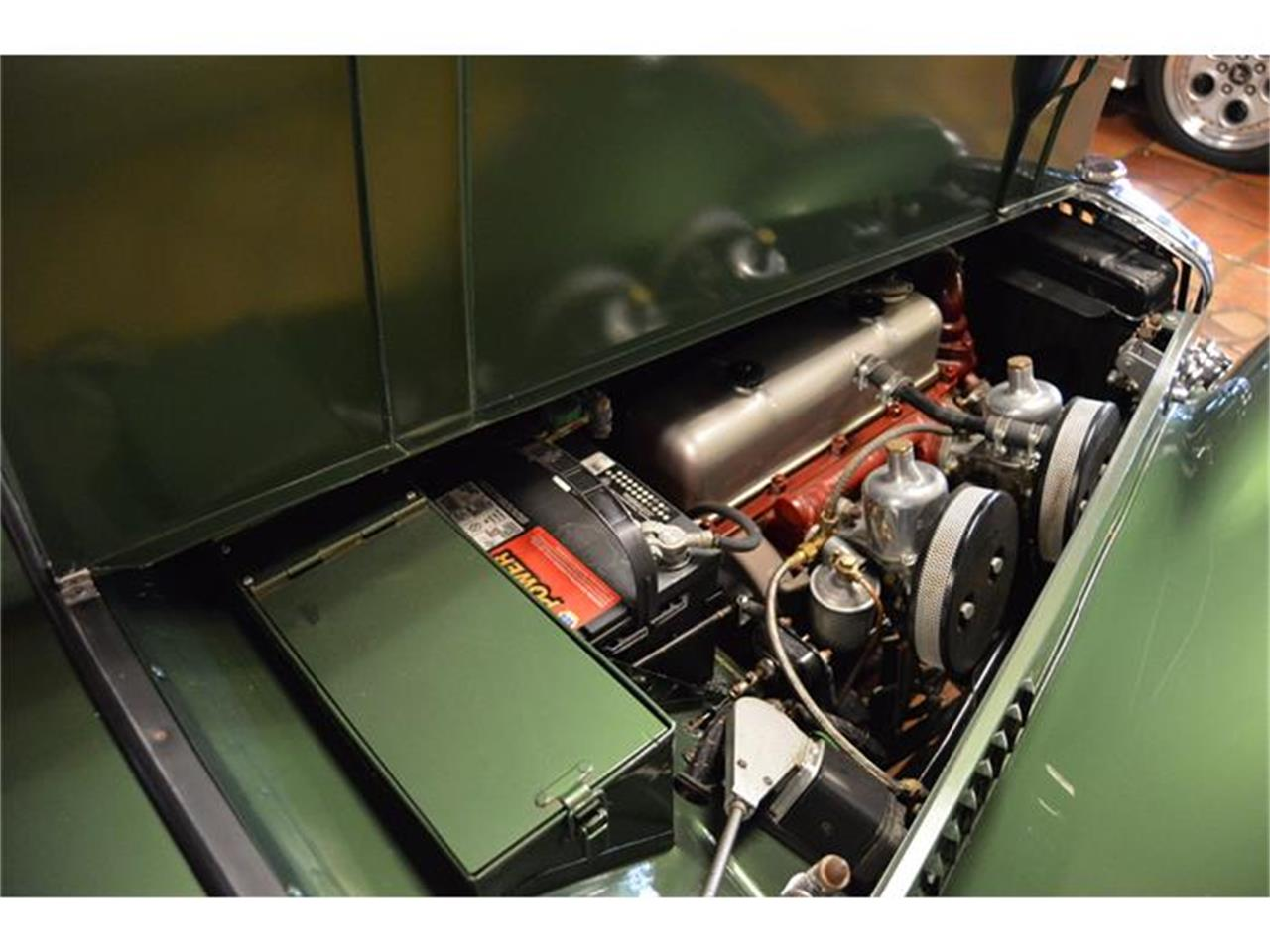 Large Picture of '54 MG MGB - GL1T