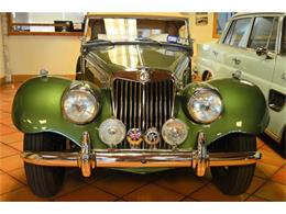 Picture of 1954 MGB located in Texas - $46,890.00 Offered by LT Car Holding - GL1T