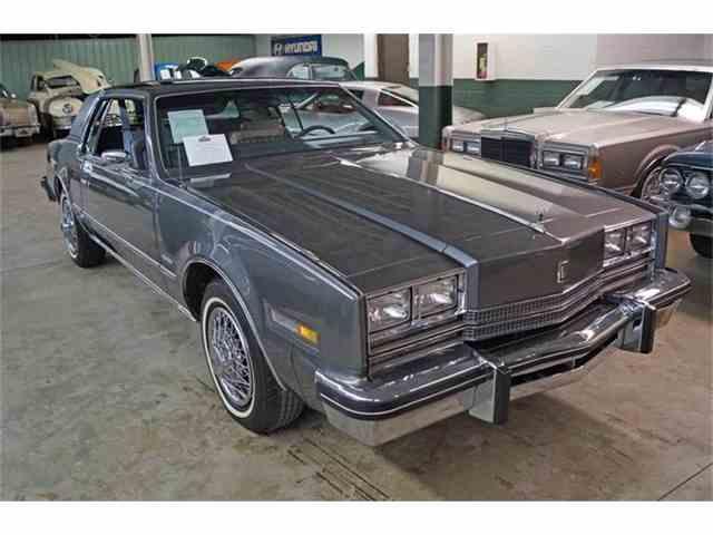 Picture of '85 Toronado - GL30