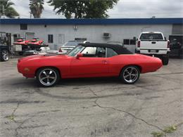 Picture of '69 GTO - GL3J