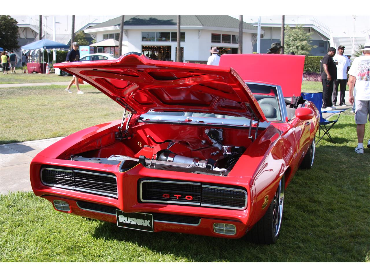 Large Picture of '69 GTO - GL3J