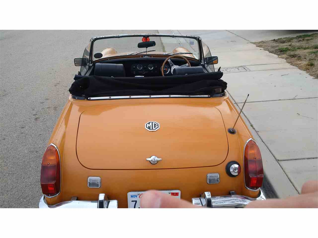 Large Picture of 1972 Midget - $9,000.00 Offered by a Private Seller - GLED