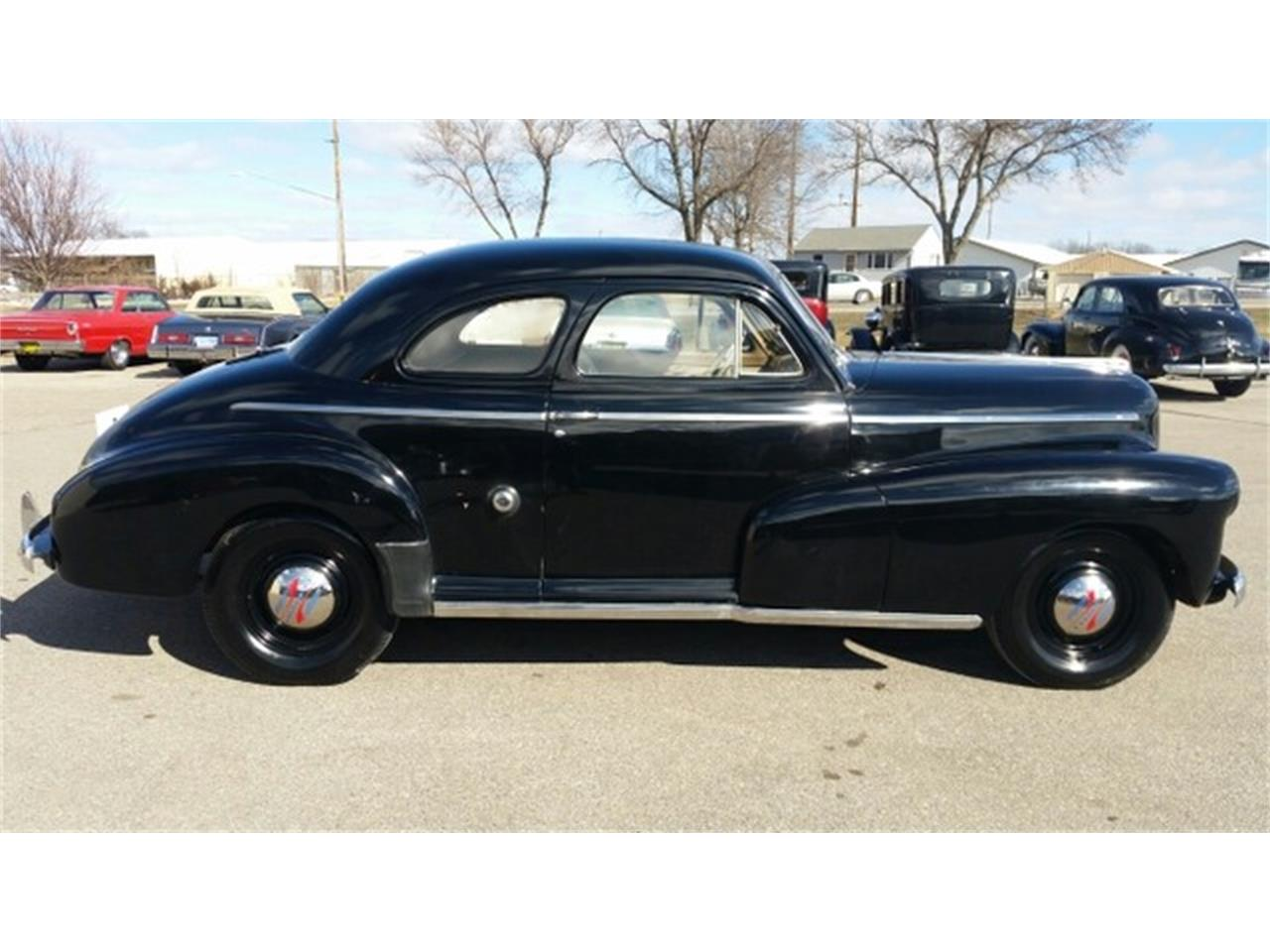 For Sale: 1942 Chevrolet Business Coupe in Mankato, Minnesota