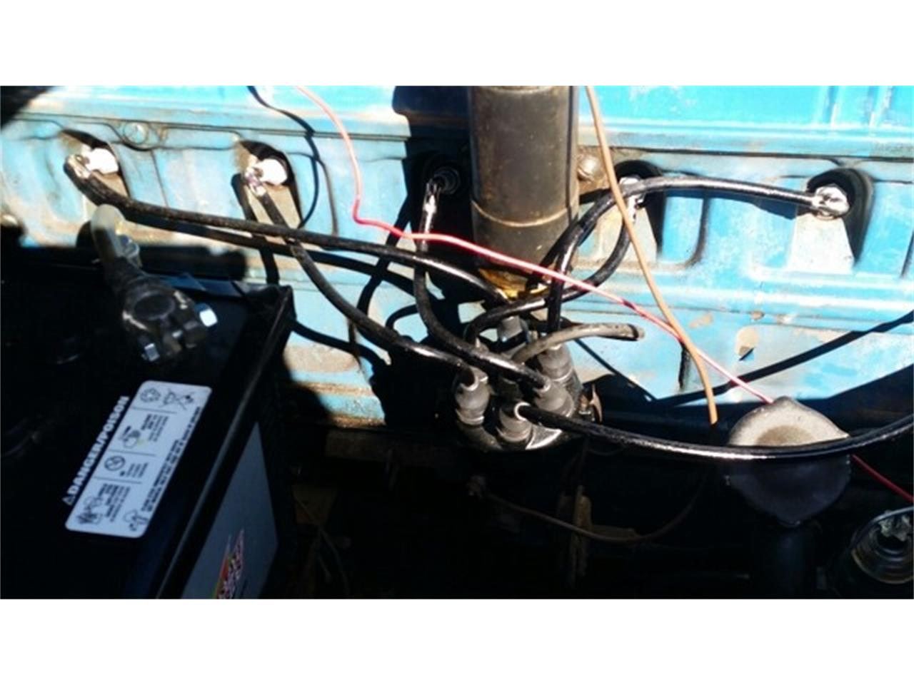 1942 Chevrolet Business Coupe For Sale Cc 770423 Chevy Wiring Large Picture Of 42 Gign