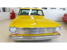 Picture of '63 Chevy II Nova - GIGX